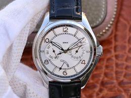 $enCountryForm.capitalKeyWord NZ - 40mm FiftySix 4400E Stainless Steel TWF 2475-SC automatic men watch waterproof wristwatch business casual mens watch power reserve