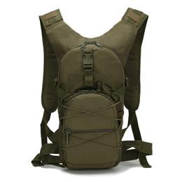 $enCountryForm.capitalKeyWord UK - High Quality Nylon Backpack Assault Bags Casual Travel Knapsack Men Women Motorcycle Riding Bag Daypack Rucksack