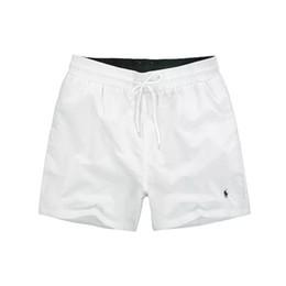 268bb0365642 Marca caldo fresco dei nuovi uomini una varietà di colore di alta qualità  marchio di fabbrica ricamato pantaloncini sportivi da uomo spiaggia  pantaloni ...