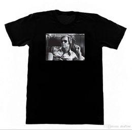 Discount george t shirt - Summer 2018 New George Jones - Tshirt 200 Shirt Country GreatMen Funny casual streetwear hip hop printed T shirt