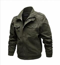 $enCountryForm.capitalKeyWord Australia - Clothing New Autumn Men's Jacket Coat Military Clothing Tactical Outwear Breathable Nylon Light Windbreaker plus size M-6XL