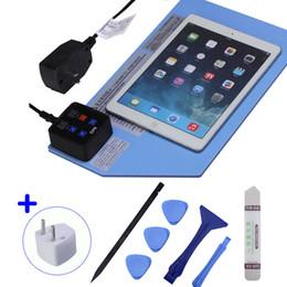 Smartphone Tools Australia - Phone Repair Tools LCD Screen Separator Machine for iPhone 8 7 7P 6S 6 5 iPad Samsung Smartphone Opening Repair Tools