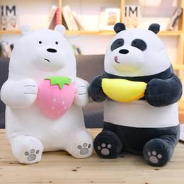 Bare bears toys online bare bears toys in vendita su it.dhgate.com