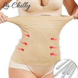 f1d3643d35e Women slim waist Belt Waist Trainer Slimming Wedding Body Shaper Postpartum  Belly Band Pulling Underwear Long Torso Corset