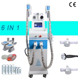 $enCountryForm.capitalKeyWord Canada - Cryolipolysis body slimming machine fat freezing equipment fat removal cryolipolysis machine cavitation rf vacuum face cryo