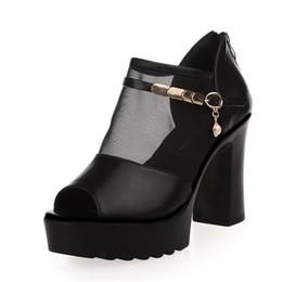 c5062bf5c6f Sandals Mujer 2018 Nouveau Chaussures Femme Zapatos Platform Peep Toe Wedges  Shoes For Women Scarpe Donna Dames Schoenen High Heel Sandals