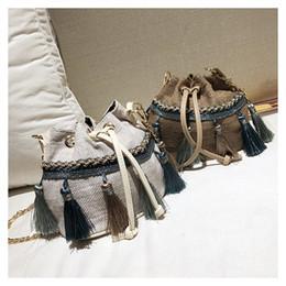 $enCountryForm.capitalKeyWord Canada - Fabric mini portable summer shoulder Messenger bag mobile phone bag small bag hip hop Korean baby girl