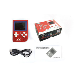8 Photos Color box game For Sale - RS Portable Retro Mini Handheld Game  Console bit Color LCD 2bd390f497