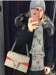 $enCountryForm.capitalKeyWord Australia - Factory Price High Quality Fashion Autumn Winter Knitting Woolen scarf Pillowtop Wool cashmere Tassel scarves wrap Shawl Grey 180*35CM