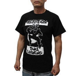$enCountryForm.capitalKeyWord Canada - Tee Shirt Design O-Neck Men Fashion Operation Ivy Punk Rock Band Printed T Shirts Black Short Sleeve Tall T Shirt For Men