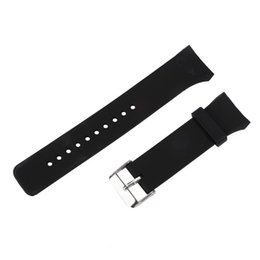$enCountryForm.capitalKeyWord UK - Sport Silicone Band For Smart Samsung Gear S2 Watch Band Stylish Silicone Replacement Strap SM-R720 SSGS2SS