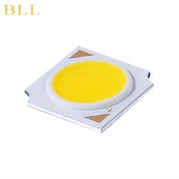 Wholesale LED COB Lamp Chip 12W DC33-36V COB LED chip light-emitting Diode For led spotlight downlight tracklights