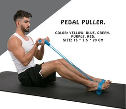 $enCountryForm.capitalKeyWord NZ - wholesale Weight loss, abs tools four-pipe pedal puller with push-ups, the multi-functional fitness equipment for men and women