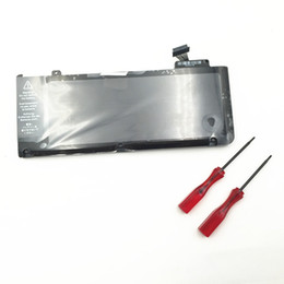 "Wholesale Laptop Battery For APPLE MacBook Pro 13"" A1322 A1278 ( 2009-2012 year ) MB990 MB991 MC700 MC374 MD313 MD101 MD314 MC724"