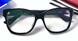 da13ba1a7c cat eye prescription frames 2019 - New fashion designer Optical  prescription glasses 0038 cat eye frame