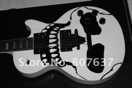 guitar custom shop black Australia - Custom shop Black accessories made in USA personality Electric guitar Free shipping HOT
