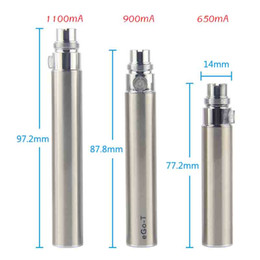 $enCountryForm.capitalKeyWord Australia - Real Capacity Ego t Battery Electronic Cigarette 510 battery Atomizer Clearomizer Vaporizer Fits CE4 MT3 CE5 CE6