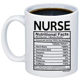 c5fb87378 Nurse Coffee Mug Nurse Nutritional Facts Mug Gift For Registered Nursing  Student