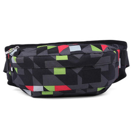 Discount wholesale bags good brands - 2018 new High Quality Luxary Brand Bags Waistpacks Jogging Sport Outdoor Packs Cycling Bag Classic Zipper Bags good item