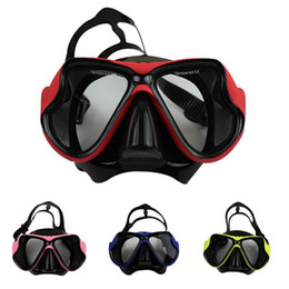207b14fcc37 Professional Water Sports Spearfishing Scuba Myopia And Hyperopia Gear  Swimming Goggles Diving Mask
