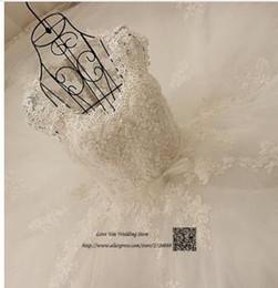 Vintage Cocktail Lace Wedding Dresses NZ - Vestido de Noiva de Renda Vintage Lace Wedding Dress Princesa Bride Dresses 2017 Ball Gown Boho Arab Wedding Gowns Brautkleid