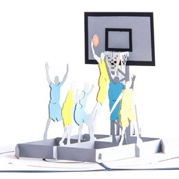 Free 3d birthday greetings cards australia new featured free 3d free 3d birthday greetings cards australia 3d handmade cool basketball dunk paper invitation greeting cards m4hsunfo