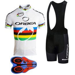 jersey cycling orbea 2019 - New ORBEA cycling jersey sets MTB Bike Clothing men's Summer Breathable quick dry racing bicycle clothes ropa cicli