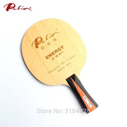 Table Tennis Rackets Palio Energy01 Energy 01 Energy-01 Table Tennis Pingpong Blade Table Tennis