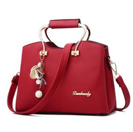 4fb4dd14da3f 2018 Fashion Hobos Women Bag Ladies Brand Leather Handbags Spring Casual  Tote Bag Big Shoulder Bags For Woman B04