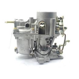 karbonhidrat CARBURETOR RENAULT 11779001 1961-1992 R4'ün 4L 4S ve 4GTL Solex 32 DIS uygun