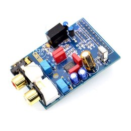 $enCountryForm.capitalKeyWord NZ - Freeshipping Raspberry Pi B HIFI DAC HIFI Sound Card Module I2S interface PCM5102A Module For Raspberry Pi B Version RPI B