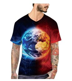 $enCountryForm.capitalKeyWord NZ - 10 Styles Man Summer Clothes T Shirts Pity 3 D Men's Printing Manual Tie-dyed Pure Cotton Short Sleeve Genera T-shirts Wholesale DHL free