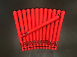Новый NO1 сцепление 50 серии Гольф сцепление 13 шт./лот красный ограниченная поставка Бесплатная доставка Гольф утюги и леса ручки на Распродаже