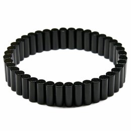 Discount magnets energy - Super Magnets Permanent Bracelets For Men Neodymium magnet Rare Earth Strong Magnetic Super Suction Health Energy Stone