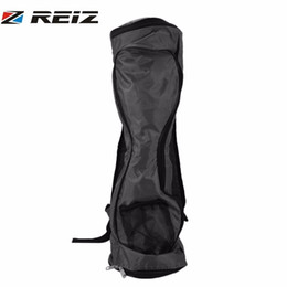 $enCountryForm.capitalKeyWord NZ - Portable Size Oxford Cloth Hoverboard Bag Sport Handbags For Self Balancing Car 6.5 Inch Electric Scooters Carry Bag