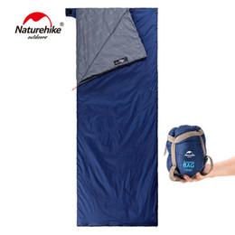 $enCountryForm.capitalKeyWord Australia - NatureHike 200x85cm Mini Outdoor Ultralight Envelope Sleeping Bag Ultra-small Size For Camping Hiking Climbing NH16S004-L C18110601