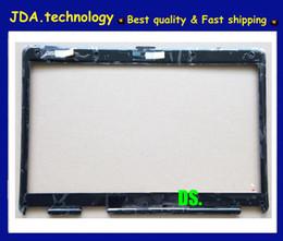 x61 laptop 2019 - Wellendorff New Orig Bezel cover for ASUS X61 X61S F50N F50Q F50GSV F50S F50 front bezel shell B cover cheap x61 laptop
