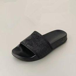 6ac3d8af11782b 2018 Big Size Women and Men Couple Slippers Flip Flops Slide Sandals Shoes  Spring 7.5 34 35 42 Free Shipping