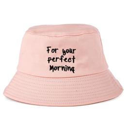 $enCountryForm.capitalKeyWord NZ - Fashion! 2018 bucket cap Foldable Fishing Caps keep the faith bucket hat good Beach Sun Visor Sale Folding Man Bowler Cap For Mens Womens
