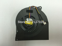 Free Cooling Fan Australia - NEW Notebook CPU Cooler Fan For ASUS N53 N53J N53JF N53JN N53S N53T N53SV N53SM N73J N73JN K73E N75S for free shipping