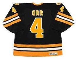 5727443f730 Boston Bruins Custom Jersey UK - Mens,Womens,Kids-BOBBY ORR Boston Bruins
