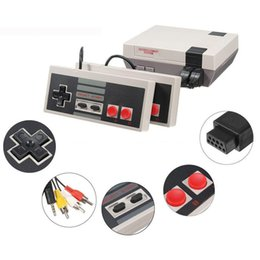 $enCountryForm.capitalKeyWord NZ - New Arrival Mini Portable Game Players TV can store 620 500 Game Console Video Handheld for NES with retail boxes games consoles