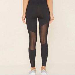 Slim black pant woman online shopping - Knitted New Women Mesh Black Transparent Comfortable Pant Sexy Slim Fit Leggins Stirrup Workout Leggings For Women Activewear
