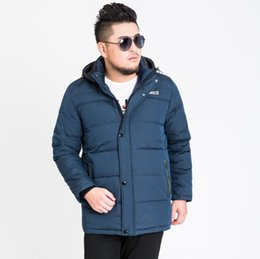 Chinese  new arrival winter combination price male down coat jacket high quality obese with hood casual fashion plus size XL-13XL 168 manufacturers