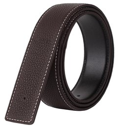 snake leather belt for men NZ - 19H-buckle luxury belts designer genuine leather belt for men snake pattern belt male brand belts fashion mens plain without box and box