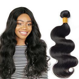 $enCountryForm.capitalKeyWord UK - 7A Grade Brazilian Hair Body Wave Bundles 100% Unprocessed Virgin Human Hair Extensions Weaves Natural Color
