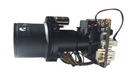H cable online shopping - Hik platform MP OS05A10 CMOS H mm Motorized Zoom Auto Focus IP Camera Board with Cable