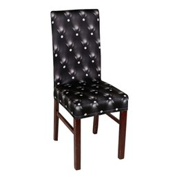 $enCountryForm.capitalKeyWord UK - 1 Piece Polyester Spandex Stretch Chair Covers European Classical Elastic Printing Kitchen Wedding Party Hotel Chair Covers v35