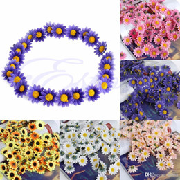 Shop silk gerbera daisies heads wholesale uk silk gerbera daisies wholesale 100pcs artificial gerbera daisy silk flowers heads diy wedding party home decor mightylinksfo