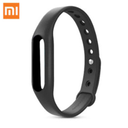 Großhandel Ursprüngliches Xiaomi Miband 11S Xiaomi mi Band 1s Armband Armband Silikon-Bügel für intelligentes Armband austauschbarer intelligenter Band-Gurt